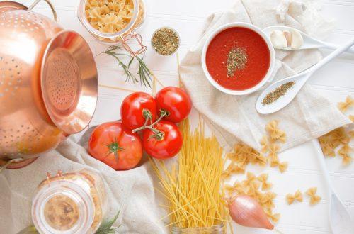 vegan italian