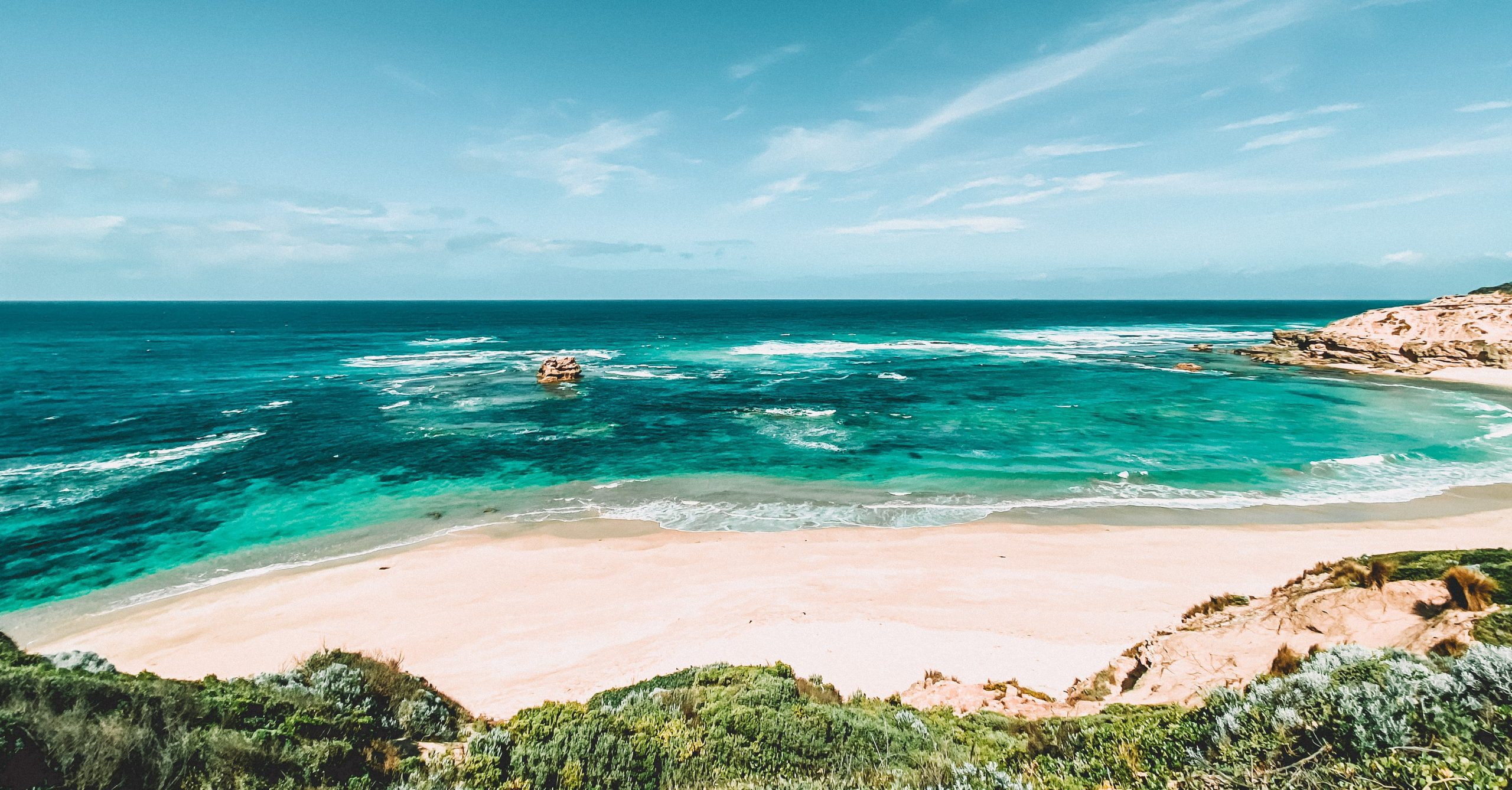 Sorrento Back Beach, Victoria