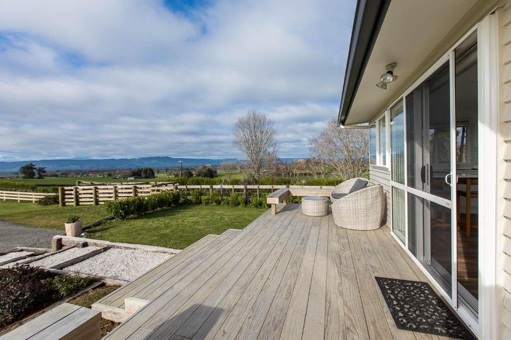 Peria Hills Cottage via Booking.com